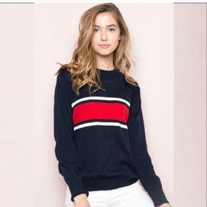 Brandy Melville Jayden Sweater